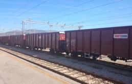 OT Logistics z szansą zakupu przewoźnika kolejowego z Czarnogóry