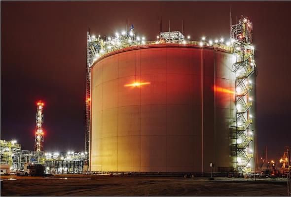 Pierwszy w tym roku statek z LNG zawinął do gazoportu w Świnoujściu