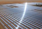 W Dubaju budują największą elektrownię słoneczną na świecie