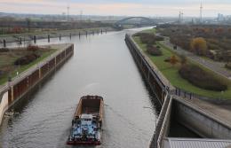 MGMiŻS: Na Odrze powstanie ponad 20 stopni wodnych