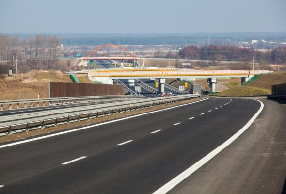 Drogi w Polsce Wschodniej dostaną 420 mln zł