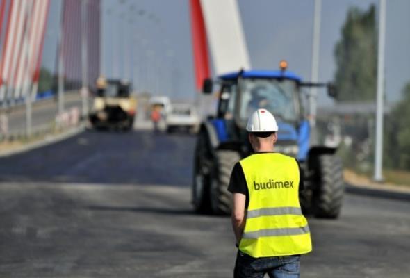 Budimex: Pół miliona złotych na 50-lecie firmy
