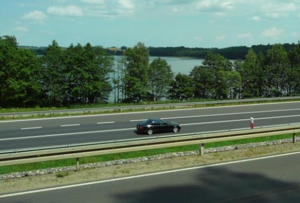 Olsztyńska GDDKiA ogłasza przetarg na dokumentację dla drogi S16