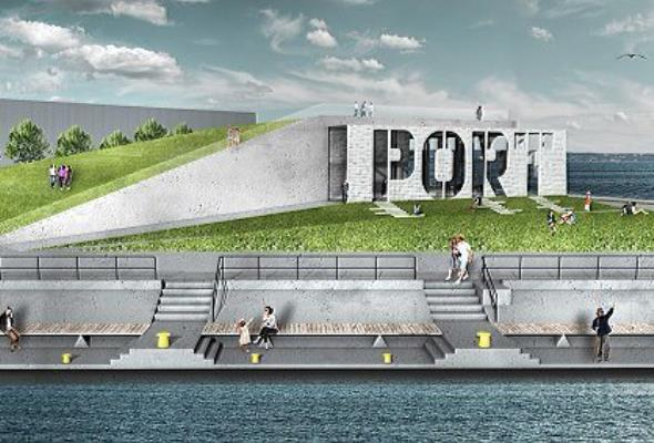 Port Gdańsk zostanie teatrem, w którym role zagrają statki