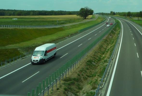 Szmit: Potrzebne jest porozumienie w sprawie przebiegu S16 żeby droga w ogóle powstała