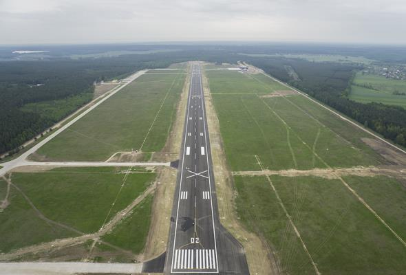 Szmit: Lotniska regionalne ważne w systemie transportowym kraju