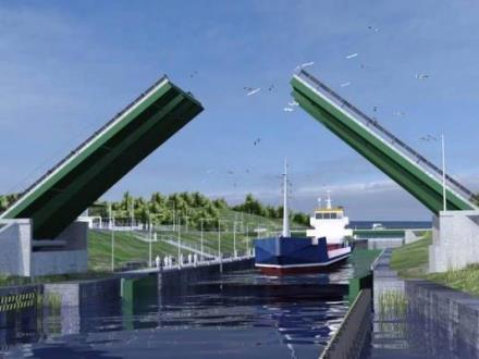 Wiemy kto wykona dokumentację budowy kanału przez Mierzeję Wiślaną
