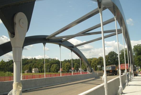 Małopolskie: Powstaną dwa mosty na DK-52