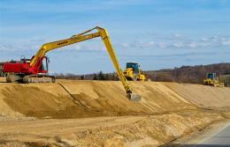 Szmit: Ok. 450 mln zł na podlaskie i warmińsko-mazurskie drogi krajowe