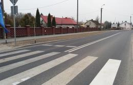 Poprawa jakości dróg w Sierpcu