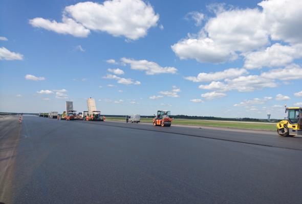 Pyrzowice: Stara droga startowa otrzyma nowe życie