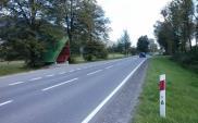 Małopolskie: 5 wariantów przebiegu DK-75 z Brzeska do Nowego Sącza