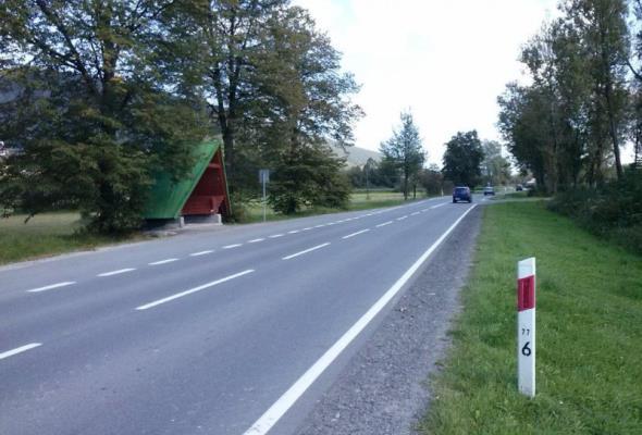 Nowy Sącz: Wkrótce przebudowa DK-75 i DK-28