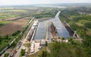MGM: Szeroki tor do śląskich portów mógłby powstać przy aktualizacji SRT