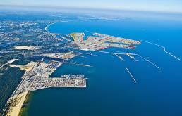 Port Gdańsk: Zainteresowanie Portem Centralnym jest ogromne