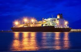 Studium wykonalności terminalu LNG w Zatoce Gdańskiej z dofinansowaniem UE