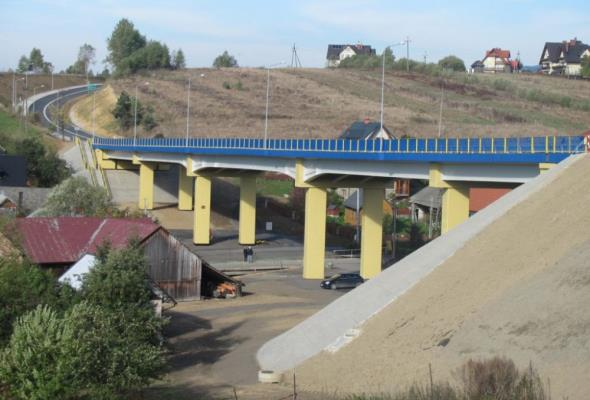 Małopolska poprawia jakość dróg w ramach programu Interreg