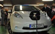 Milion e-samochodów to milion nowych klientów energetyki