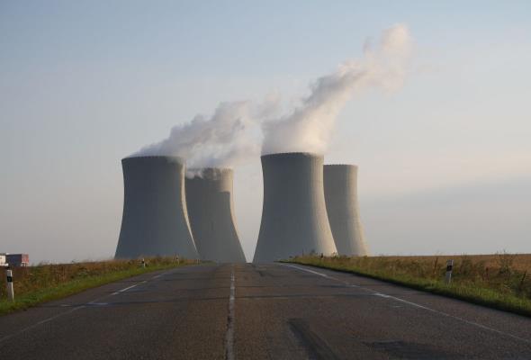 Piotrowski: Wkrótce decyzja o budowie elektrowni jądrowej
