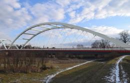Nowy Sącz: Rusza przetarg na budowę mostu helleńskiego