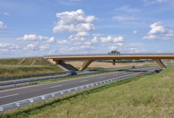 Budowa S6 Goleniów – Koszalin oficjalnie otwarta - Rynek
