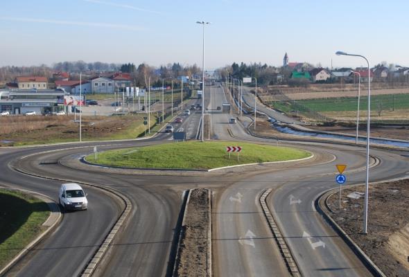 Smoliński: Obwodnica Metropolitalna i Via Maris obecnie bez szans na realizację