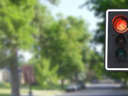 Liczniki czasu na skrzyżowaniach będą legalne