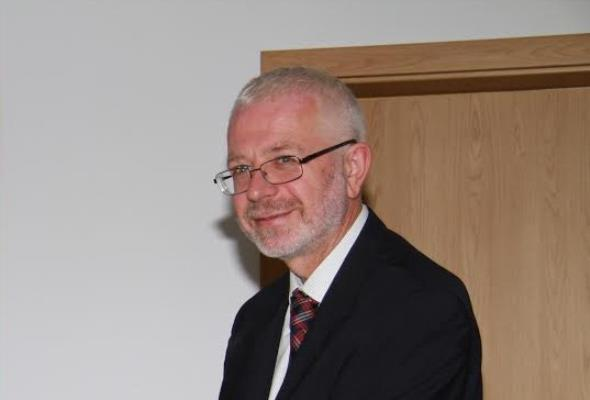 Andrzej Żurkowski patronem honorowym Kongresu Infrastruktury Polskiej