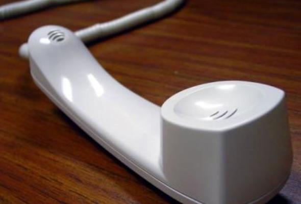 Plan numeracji publicznych sieci telefonicznych gotowy