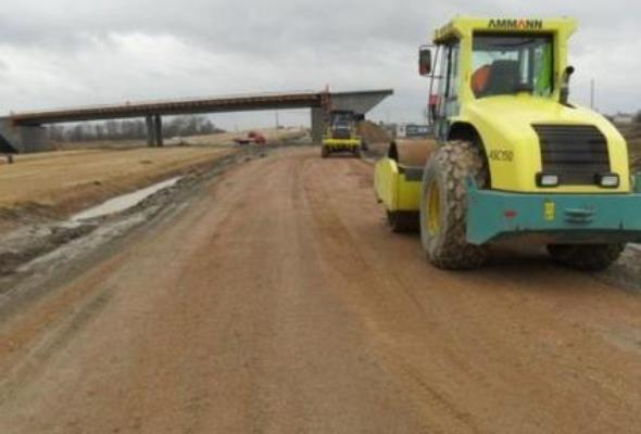 Wybrano najkorzystniejsze oferty na dokończenie budowy A1