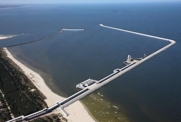 Drugi gazoport w Polsce to plan alternatywny