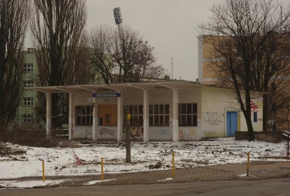 Łódź: Trakcja zbuduje tunel Niciarnianej. Czasu coraz mniej