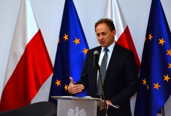 MG: Polska energetyka musi zmierzać ku niskoemisyjności