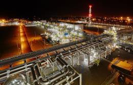 Polskie LNG przeprowadzi dialog techniczny ws. rozbudowy terminalu LNG w Świnoujściu