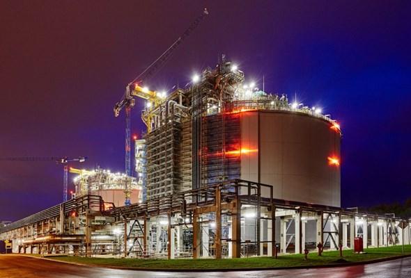 Więcej gazu w Świnoujściu. PGNiG ma kontrakt z Qatargas
