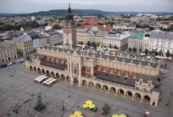 Trasa Łagiewnicka budowana przy wkładzie własnym poniżej 10 proc. wartości projektu