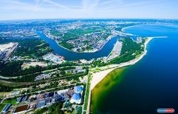 W Porcie Gdańsk rusza przebudowa Portu Wewnętrznego