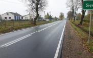 Mazowieckie powiaty dostaną pieniądze na drogi