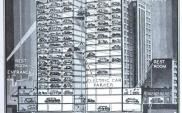 Nowy Jork: Automatyczny hotel dla aut z lat trzydziestych