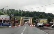 Nowy most w Białym Dunajcu z szansą na oddanie już w przyszłym roku
