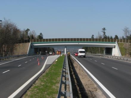 GDDKiA ogłasza przetarg na elementy koncepcji S7 na północ od Warszawy