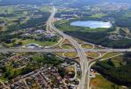 GDDKiA chce w tym roku podpisać umowy na 340 km dróg