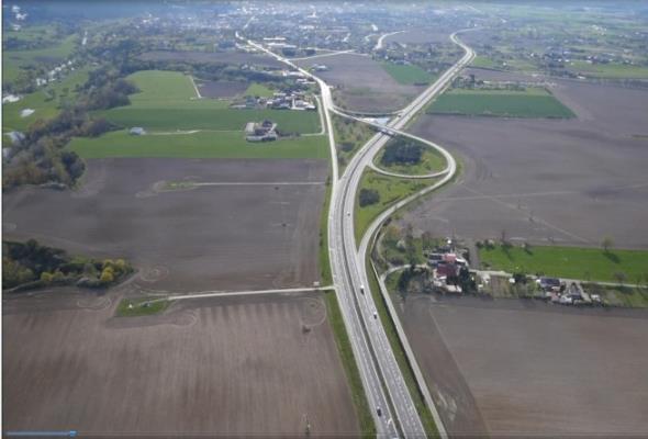 S5 w kujawsko-pomorskim: Odcinek najbliżej autostrady z pozwoleniem na budowę