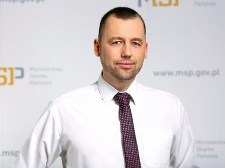 Prezes CPK o szefie Ryanaira: Na złodzieju czapka gore
