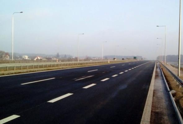 16 zadań drogowych w siedmiu województwach skierowanych do realizacji