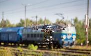Rośnie wartość rynku dronów. Konieczne zmiany w prawie