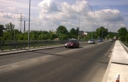Podkarpackie: Obie jezdnie mostu w Jaśle dostępne dla kierowców