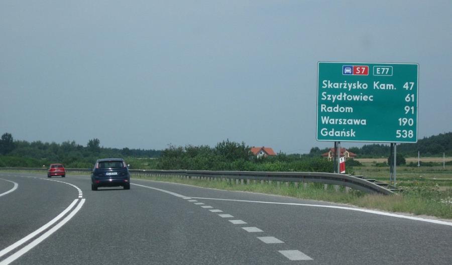 Mostostal Warszawa znów pozywa GDDKiA
