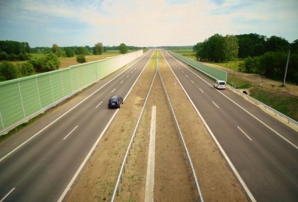 S7: Od Radomia do granicy województw nową ekspresówką