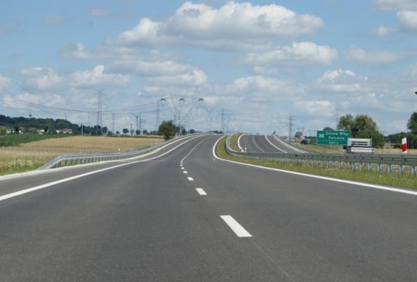 Dziś kierowcy pojadą obwodnicą Ostrowa Wielkopolskiego